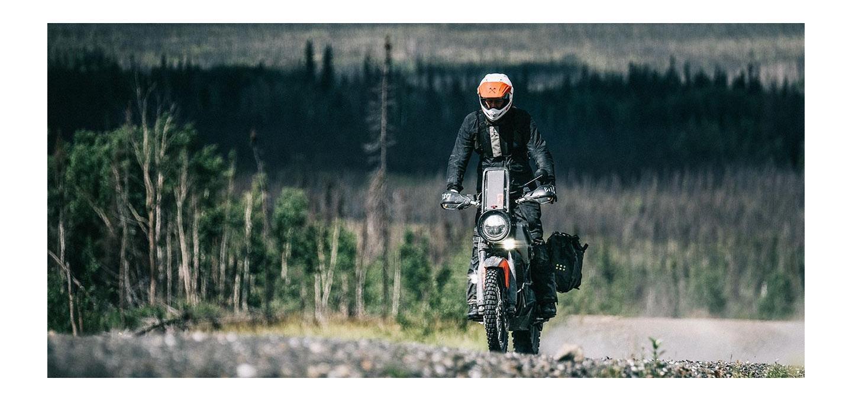 Earle Motors y su aventura en Alaska