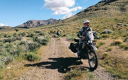 Trail Ardenti