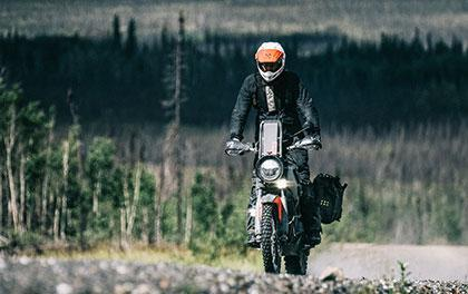 Earle Motors e l'Alaskan Adventure