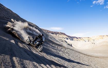 Harley-Davidson y REV'IT!