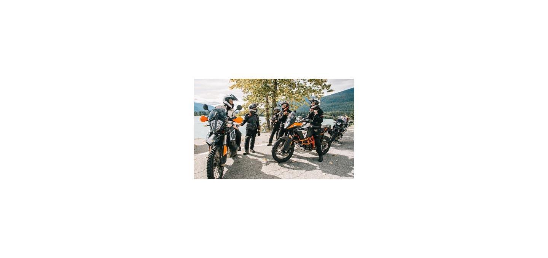 Meet The REV'IT! Women's Riding Team