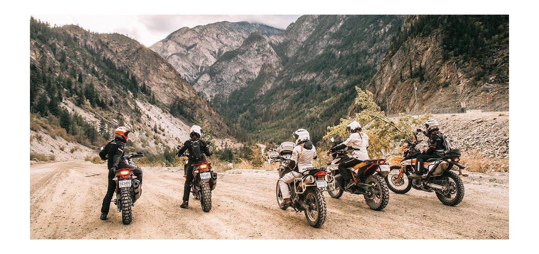 REV'IT! Women's Adventure Riding Team 2021 Open Call