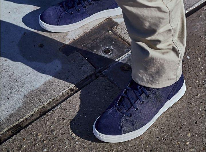 Schuhe Delta H20