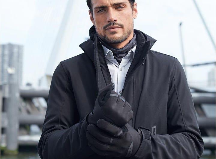 Jacket Trafalgar H2O