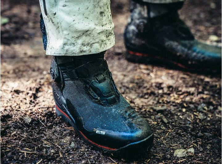 Botas Expedition H2O