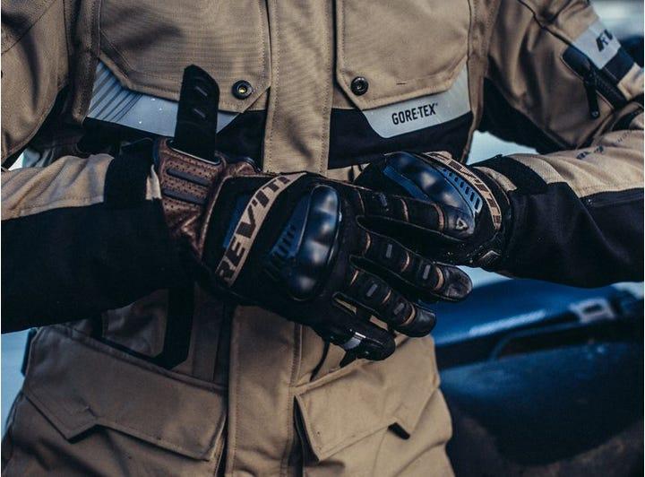 Gloves Cayenne Pro