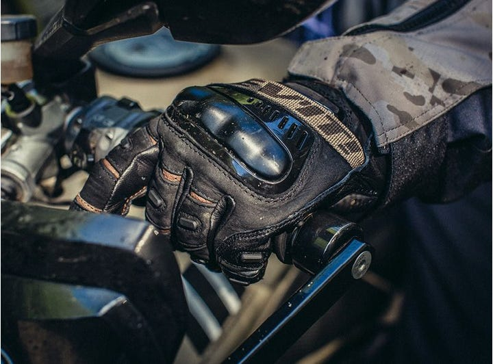 Gloves Metis