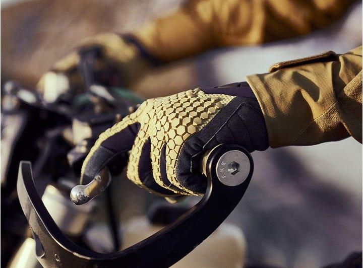 Handschoenen Massif