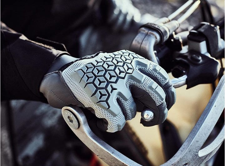 Gloves Caliber