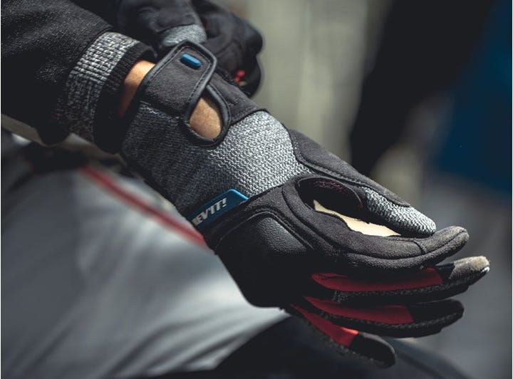 Handschoenen Volcano Ladies