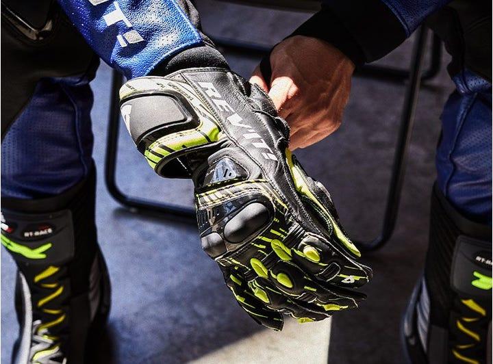Gloves Quantum 2