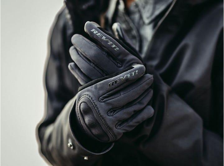 Handschuhe Crater 2 WSP