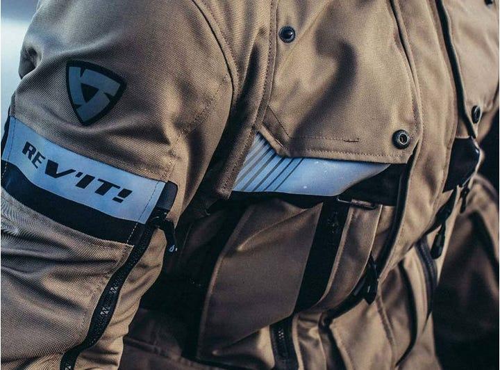 Veste Defender Pro GTX