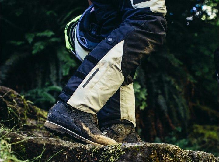 Pantaloni Offtrack